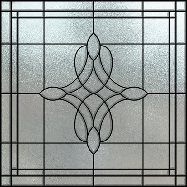 decorative window film design for homes - Decorative Windows