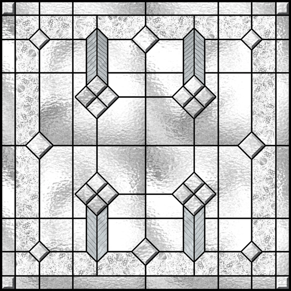 decorative window film design for homes - Decorative Window Film Stained Glass